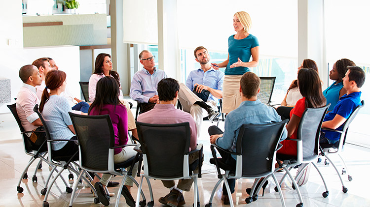 Cómo enfrentarse a una dinámica de grupo   Cómo enfrentarse a una dinámica de grupo dinamica grupo