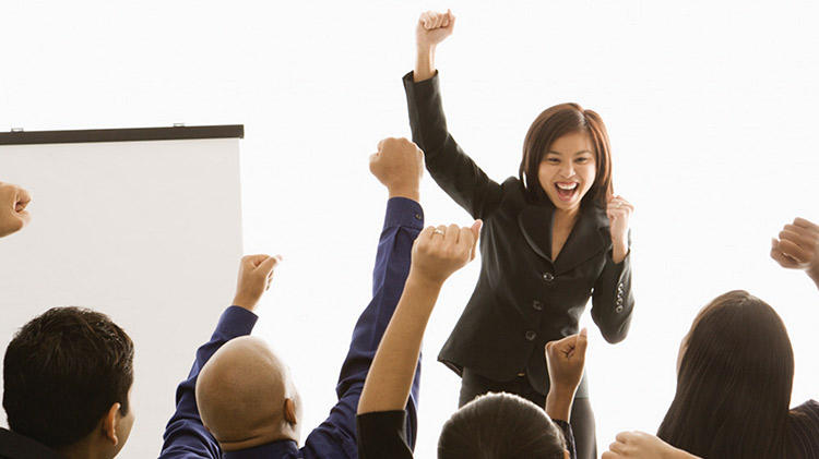 motivacion-laboral  Claves para aumentar la motivación laboral motivacion laboral