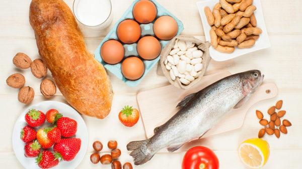 BonusCursos.com  bonuscursos.com BonusCursos.com alergenos intolerancias alimentarias 600x337
