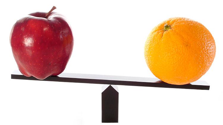 Comparador de cursos   Comparador de cursos comparar