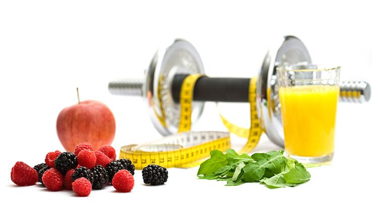 Curso Online de Alimentación y Nutrición en el Deporte