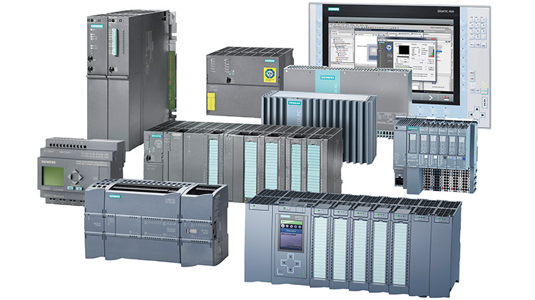 Curso Online de Aplicación de los PLC en la Automatización de Procesos Industriales