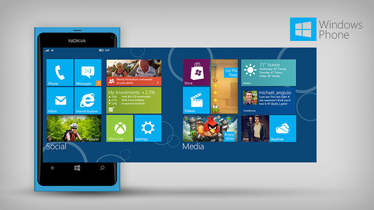 Curso Online de Desarrollo de Aplicaciones para Windows Phone   - Curso Online de Desarrollo de Aplicaciones para Windows Phone