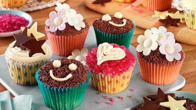 Curso Online de Cupcakes