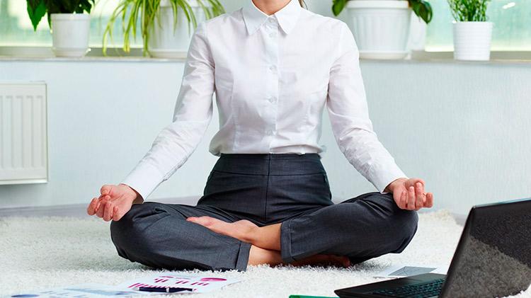 Curso Online de Gestión del Estrés
