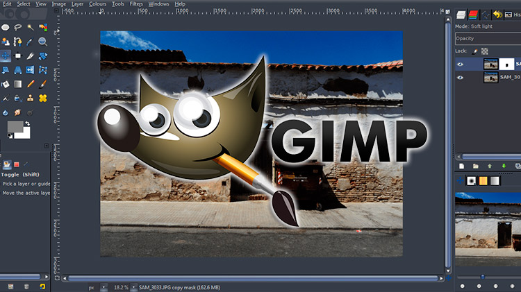 GIMP (Básico)  gimp (básico) GIMP (Básico) gimp basico