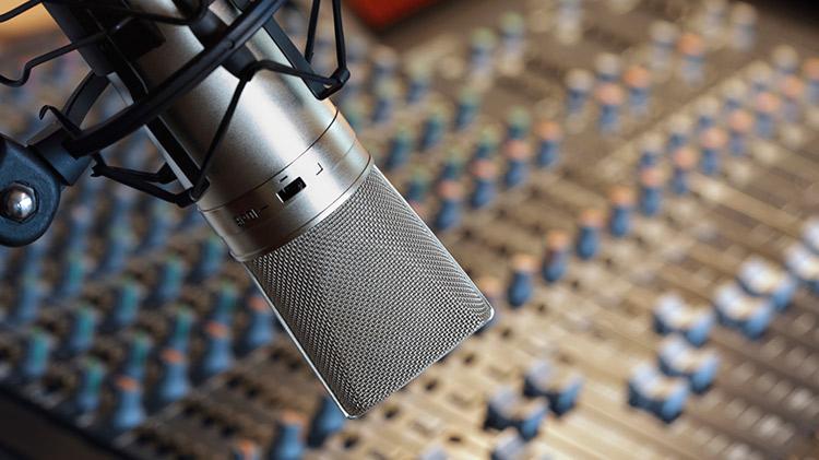 Curso Online de Iniciación a la Radio