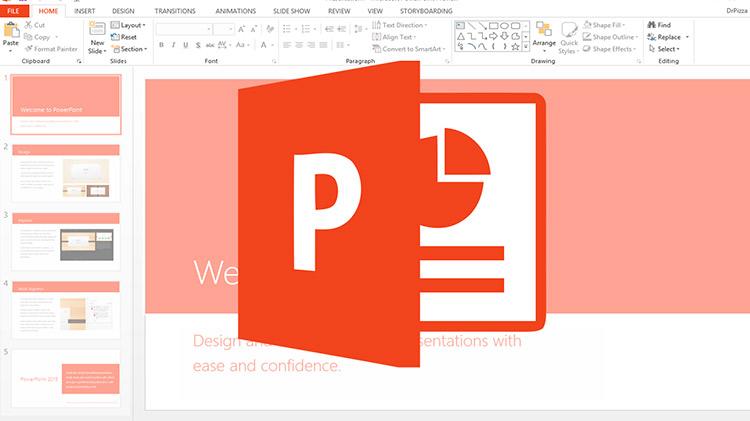microsoft powerpoint Microsoft PowerPoint powerpoint 2013