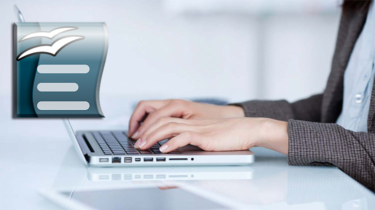 Curso Online de Writer - Procesador de textos de OpenOffice