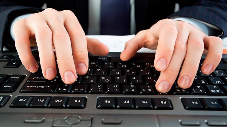 Curso Online Cómo Escribir en la Web