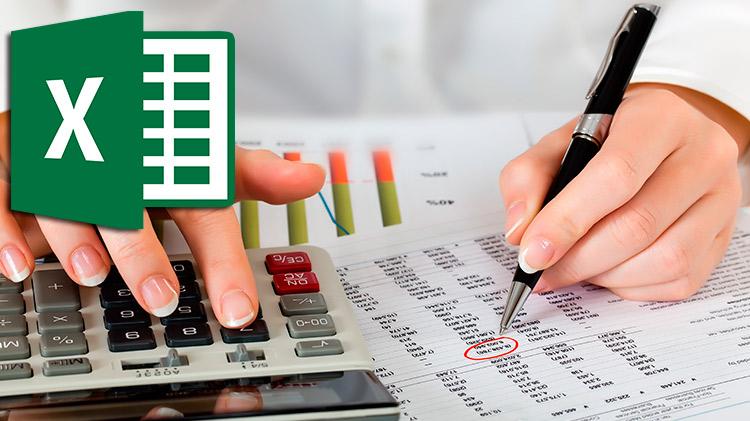 Contablidad y Facturación en Microsoft Excel  contablidad y facturación en microsoft excel Contablidad y Facturación en Microsoft Excel contabilidad inventarios facturacion excel