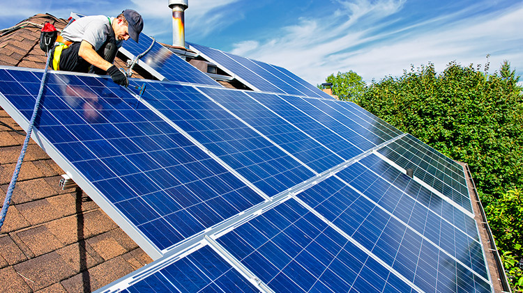 Curso Online de Energía Solar