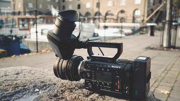 Curso Online de Filmación de Vídeo
