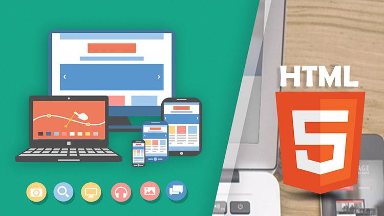 HTML5 html5