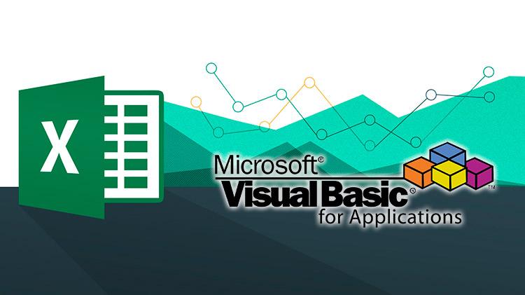 Curso Online de Programar Macros para Microsoft Excel en Visual Basic