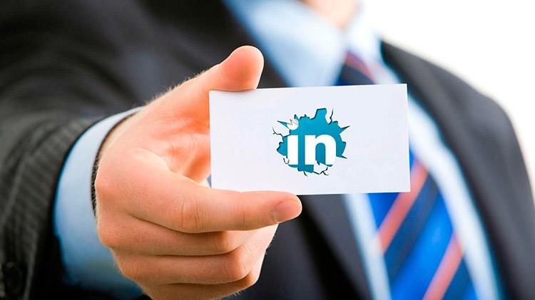 LinkedIn para Empresas linkedin empresas