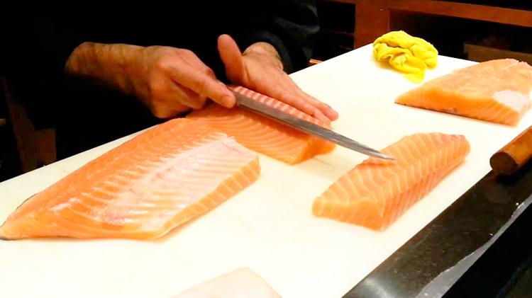 curso online de pescadería: corte y preparación Pescadería: Corte y Preparación pescaderia corte preparacion