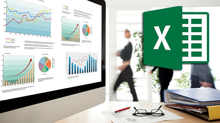 Curso Online de Microsoft Excel 2016: Nivel básico