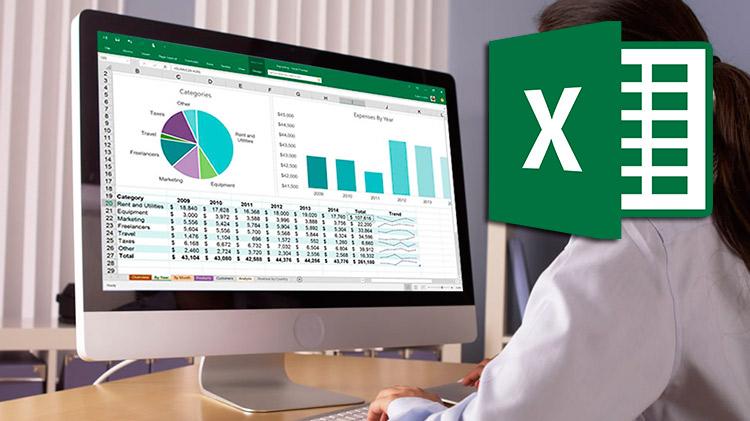 Curso Online de Microsoft Excel 2016: Nivel Intermedio