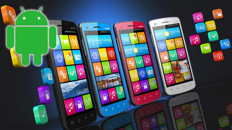 Curso Online de Desarrollo de Aplicaciones para Android