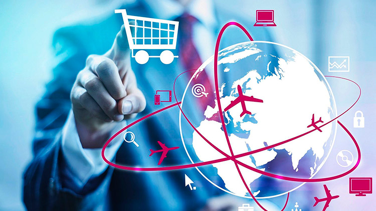 Curso Online de Gestión Comercial en Internet