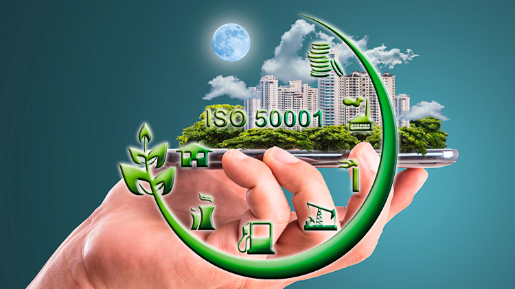 iso 50001 ISO 50001:2018 iso 50001