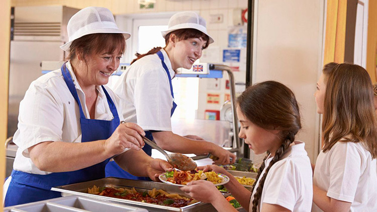 Curso Online de Monitor/a de Comedor Escolar