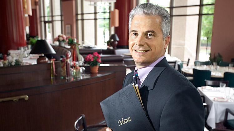 jefe de sala para hostelería Jefe de Sala para Hostelería jefe sala hosteleria
