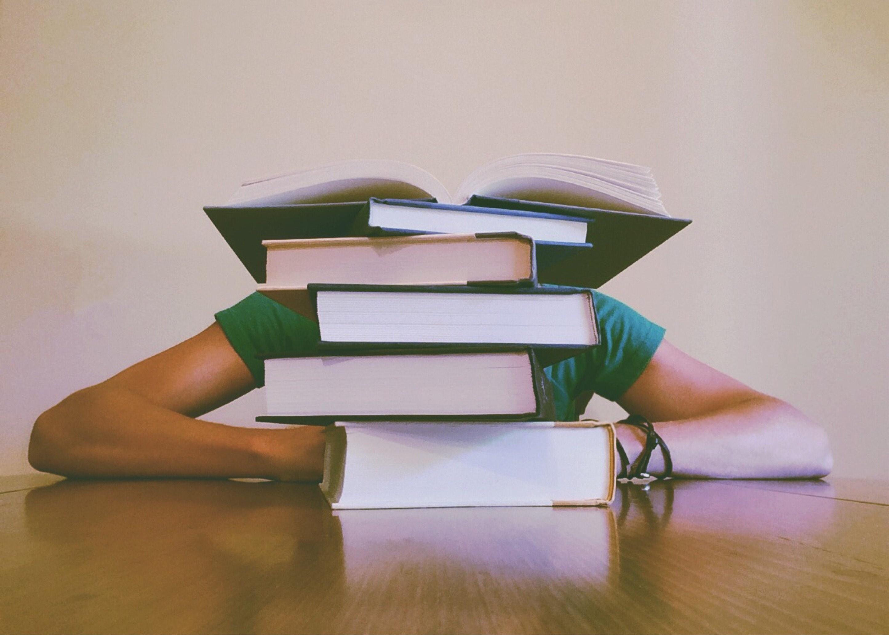 6 consejos para estudiar y aprobar exámenes   6 consejos para estudiar y aprobar exámenes CansadoDeEstudiar