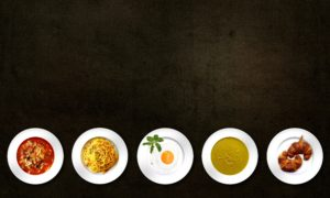 Comida  Curso online de manipulador de alimentos Comida 300x180
