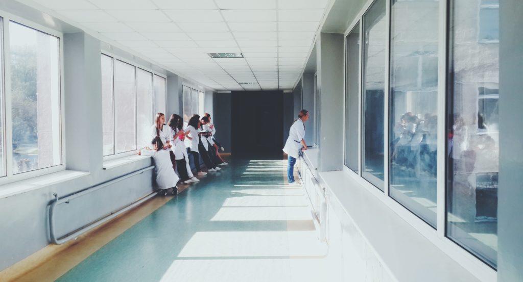 EstudiantesEnfermería