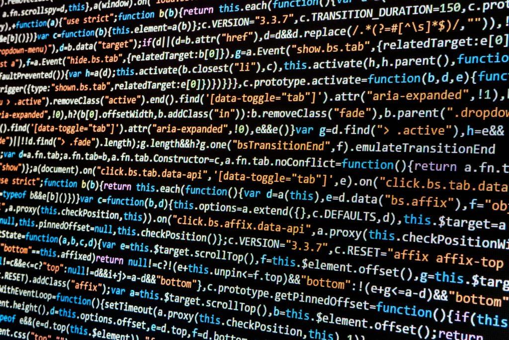 Los 5 lenguajes de programación más demandados en 2018   Los 5 lenguajes de programación más demandados en 2018 LenguajeProgramaci  n 1024x683