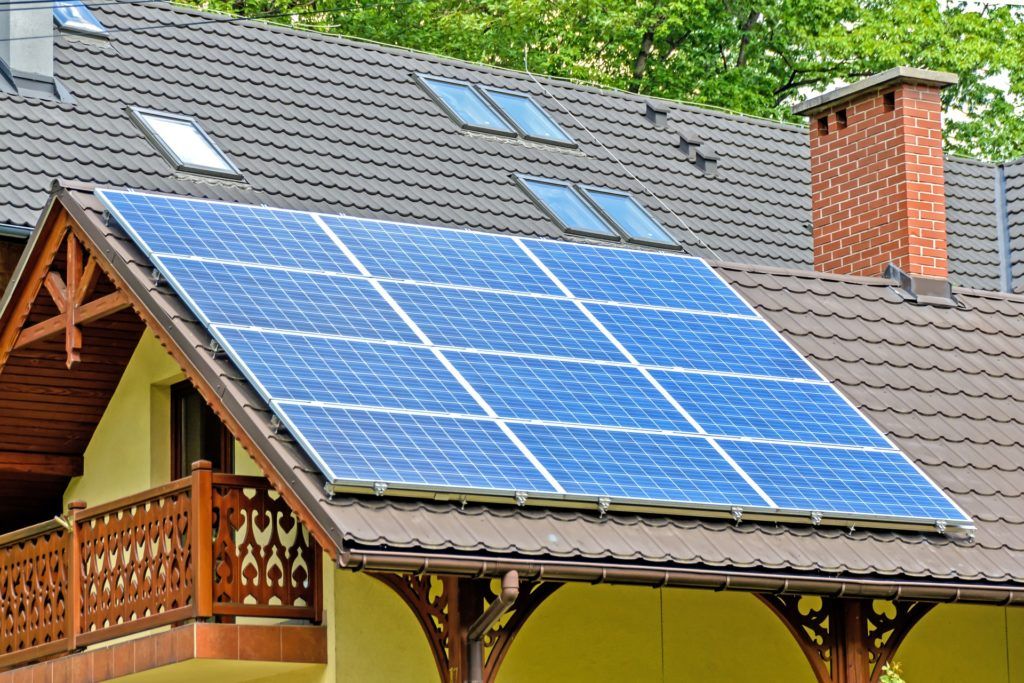 ¿Qué es la certificación energética de edificios?   ¿Qué es la certificación energética de edificios? PanelesSolares 1024x683