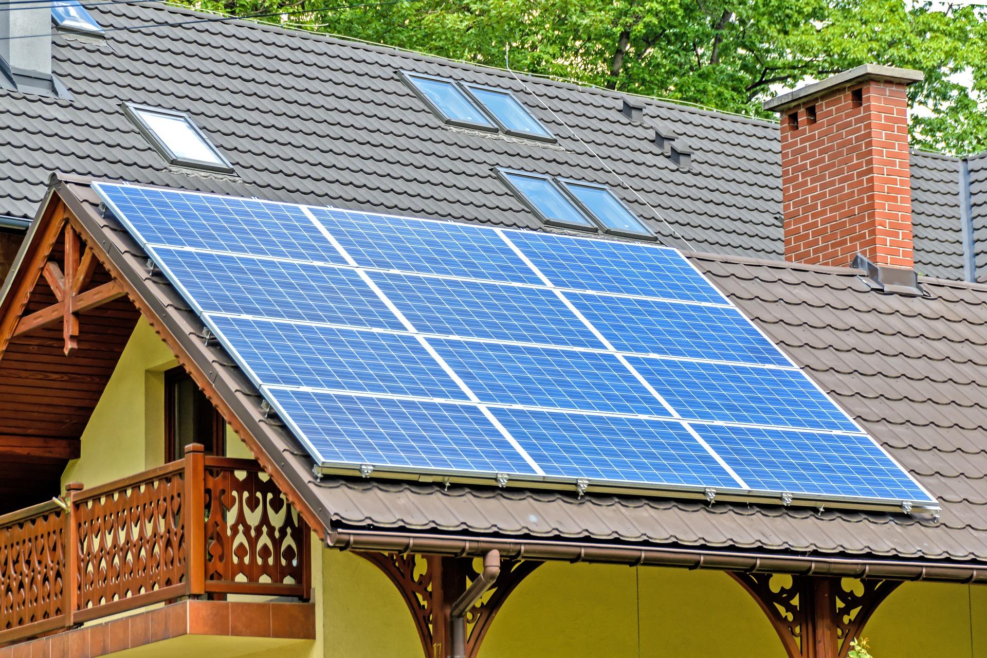 PanelesSolares  ¿Qué es la certificación energética de edificios? PanelesSolares