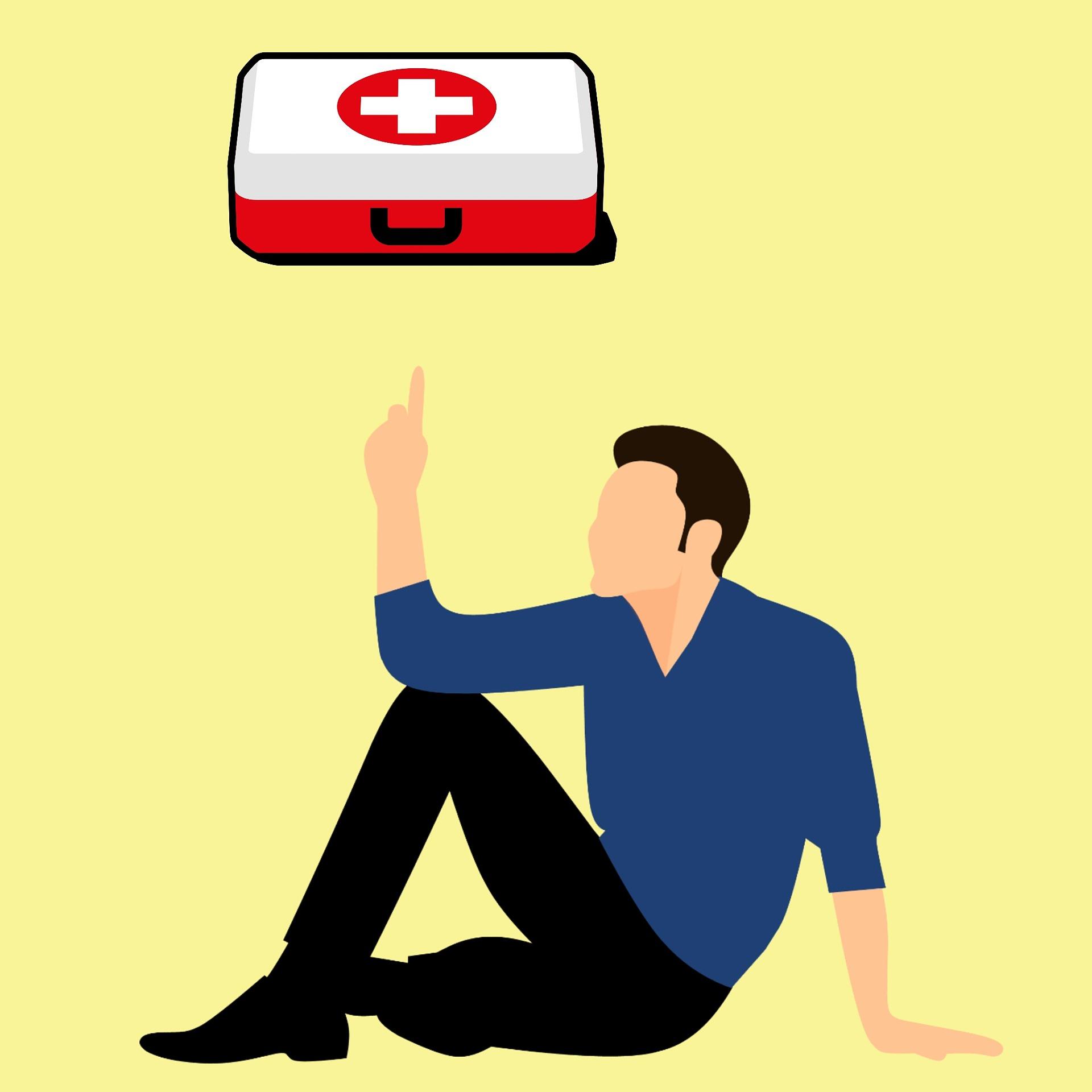 Los mejores cursos online de primeros auxilios