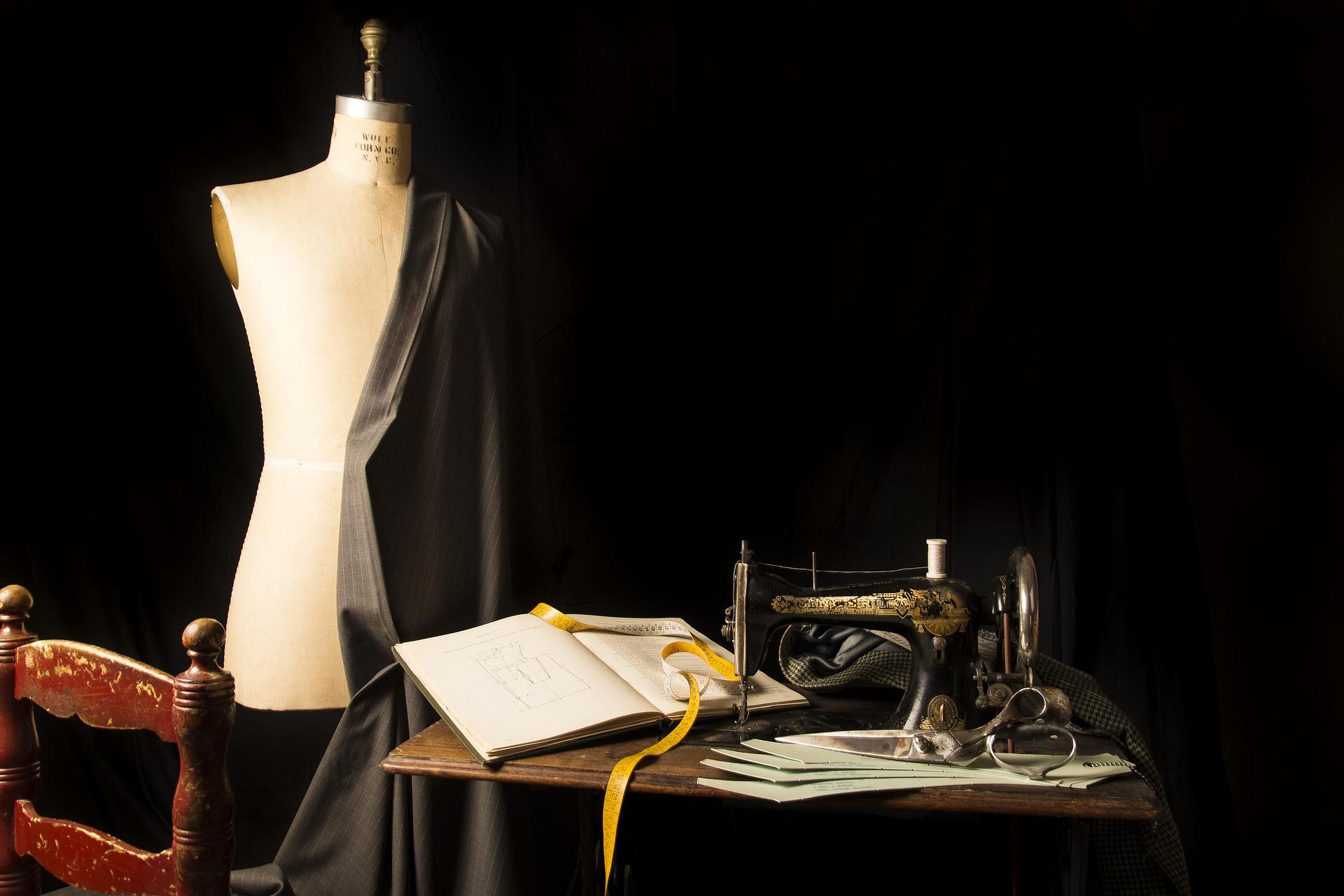 Cursos online de moda y confección   Cursos online de moda y confección TallerSastre