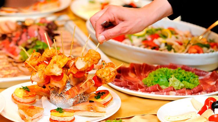 curso online de aprovisionamiento y montaje para servicios de catering Aprovisionamiento y Montaje para Servicios de Catering aprovisionamiento montaje catering