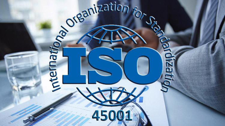 Curso Online de Responsable de Sistema de Gestión de la Seguridad y Salud en el Trabajo según la Norma ISO 45001:2018