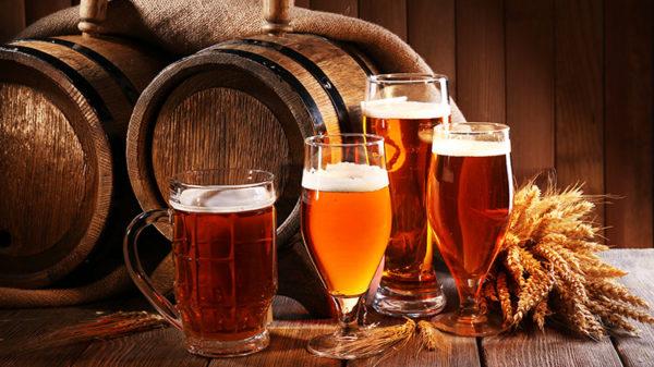 Curso Online de Historia y Producción de la Cerveza