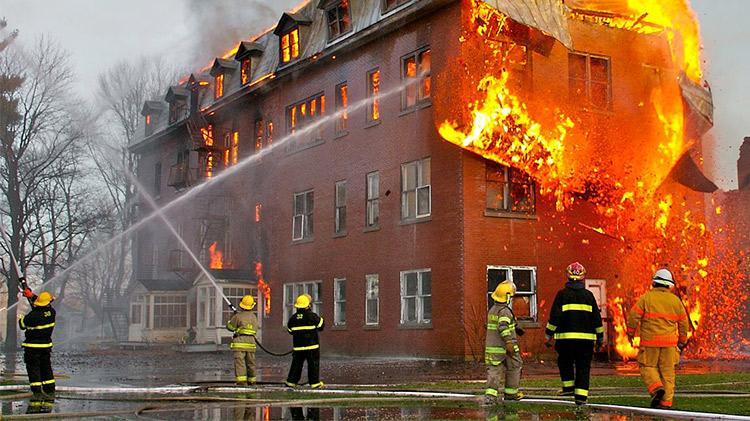 prevención de incendios Prevención de Incendios prevencion incendios