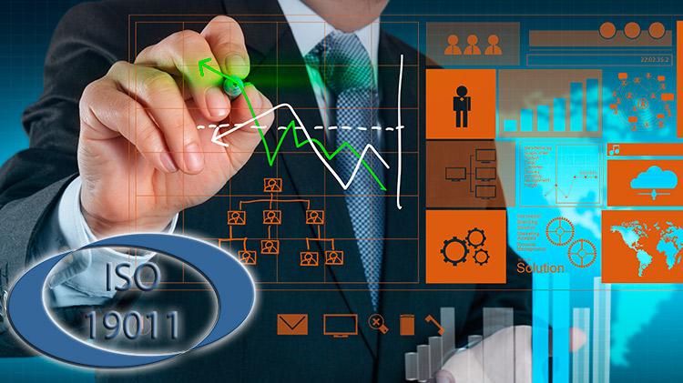 curso online de directrices para la auditoría de los sistemas de gestión. norma iso 19011:2018 Directrices para la Auditoría de los Sistemas de Gestión. Norma ISO 19011:2018 directrices auditoria 19011