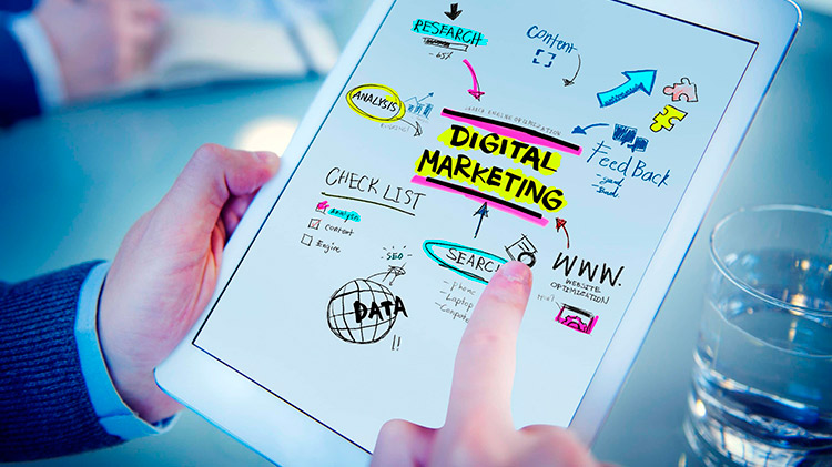Máster en Marketing Digital  máster en marketing digital Máster en Marketing Digital master marketing digital