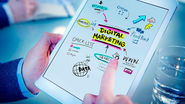máster en marketing digital Máster en Marketing Digital master marketing digital