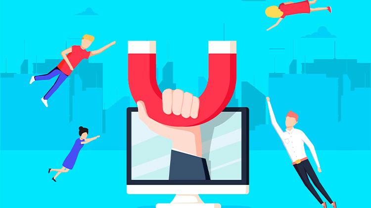 curso online de inbound marketing y marketing de contenidos Inbound Marketing y Marketing de Contenidos inbound marketing