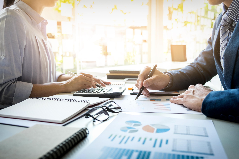 Los mejores cursos de administración y finanzas