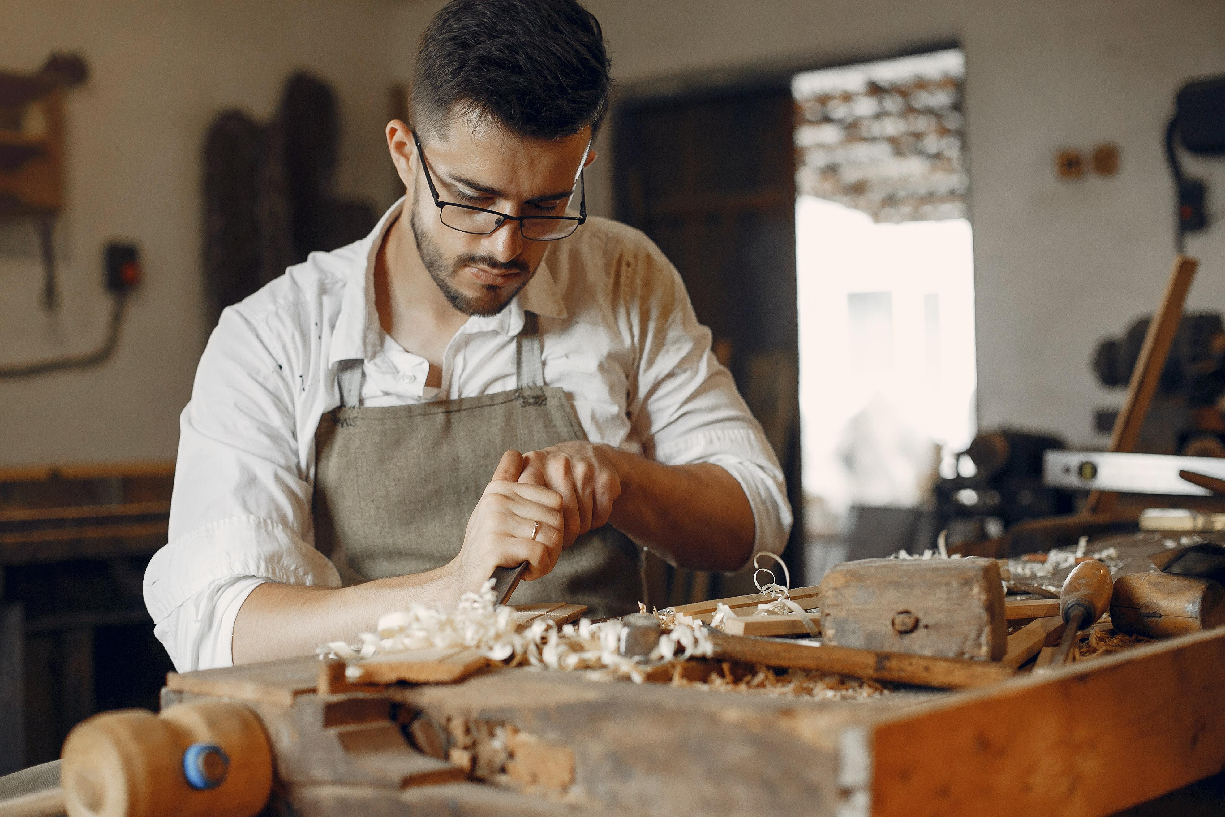 Los mejores cursos de bricolaje y decoración