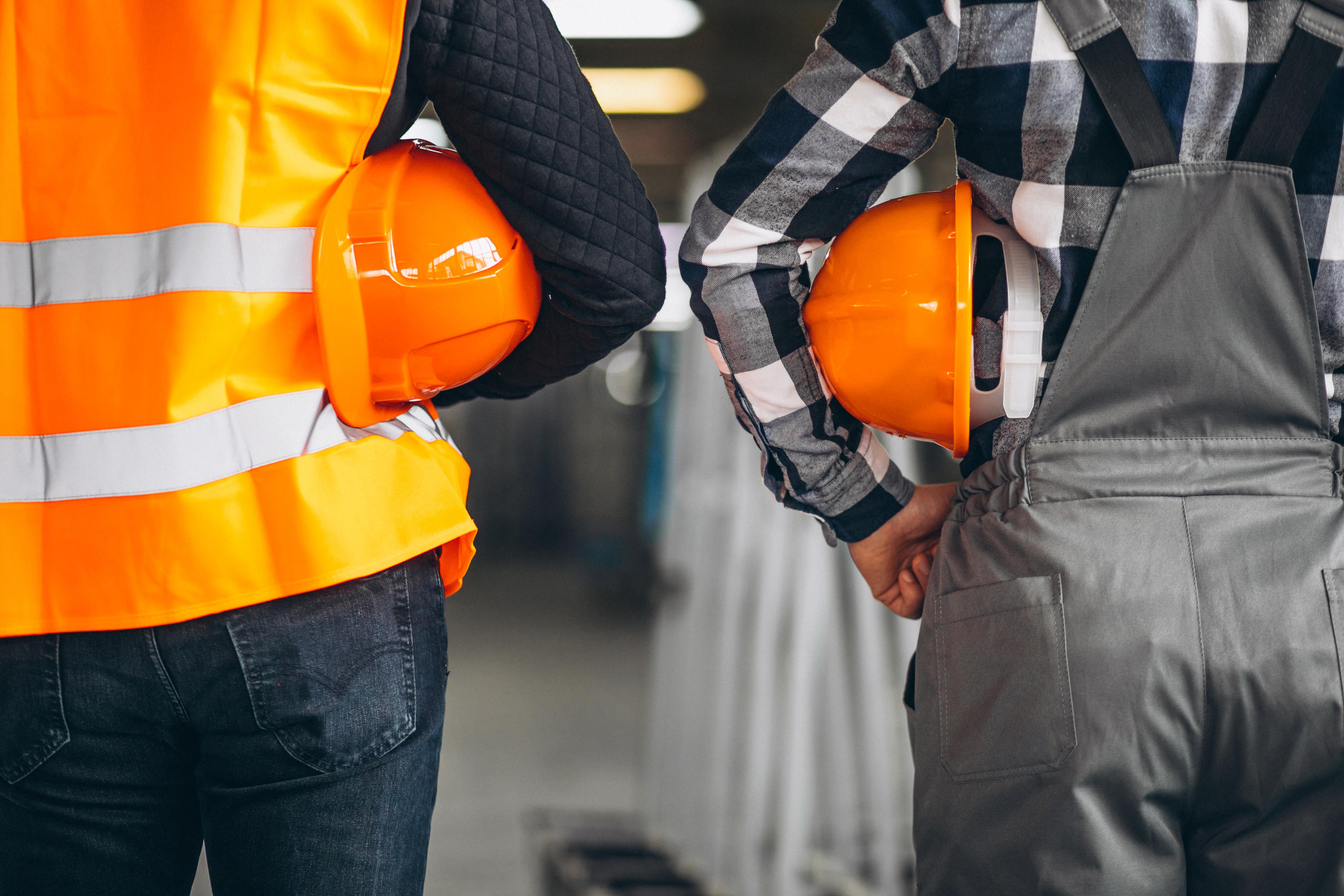 Los mejores cursos de seguridad y prevención de riesgos laborales