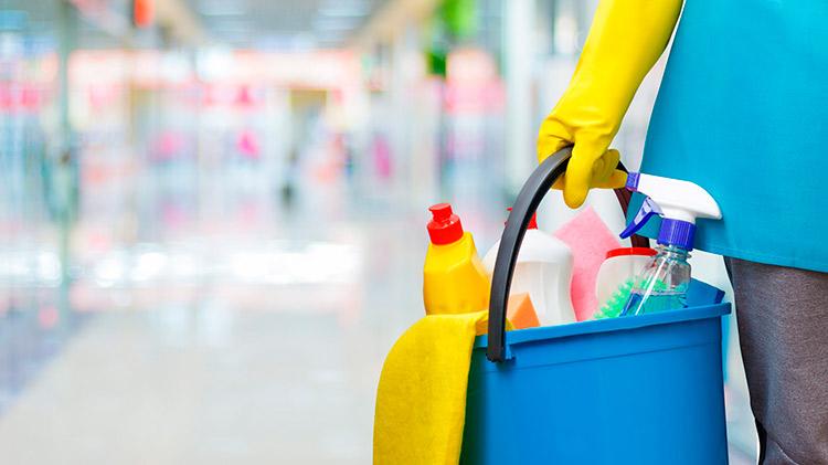 prevención de riesgos laborales para el sector de la limpieza Prevención de Riesgos Laborales para el Sector de la Limpieza prl limpieza