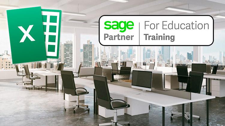 resolución de problemas empresariales con excel + sage 50 cloud Resolución de Problemas Empresariales con Excel + SAGE 50 Cloud resolucion problemas empresariales excel sage