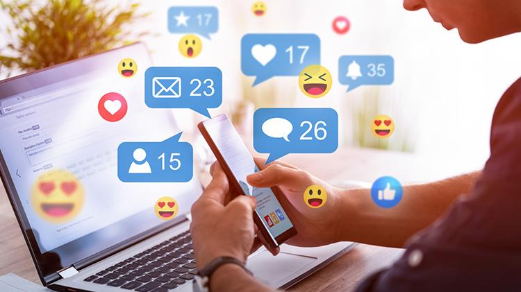 redes sociales para empresas Redes Sociales para Empresas redes sociales empresas